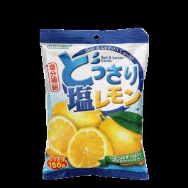 salt lemon candy 150gr