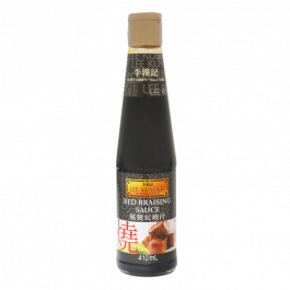 red braising sauce 410ml