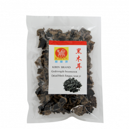 dried black funges ss wan yi 100g