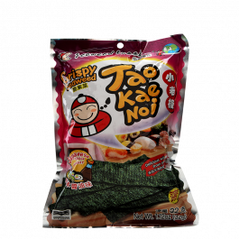 crispy seaweed japanese flav 32gr