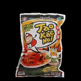 crispy seaweed thai curry 36gr