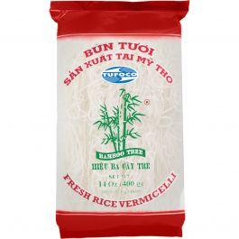 fresh rice vermicelli 8pcs 400gr