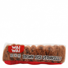 brown rice vermicelli 10x50gr