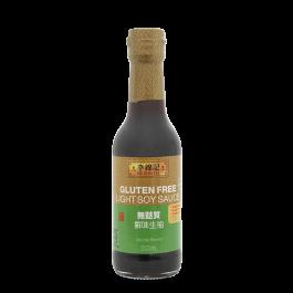 light soy sauce gluten free 250ml