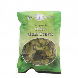 dried lime leaves 25gr