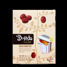 honey jujube tea 15x30gr