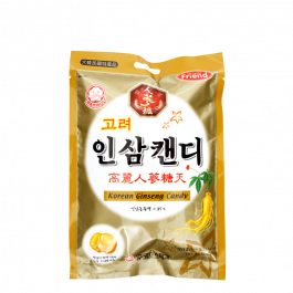 korean ginseng candy 100gr