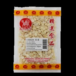 dried north almond 100gr