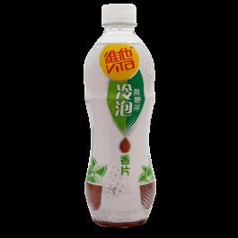 no sugar jasmine tea drink 500ml