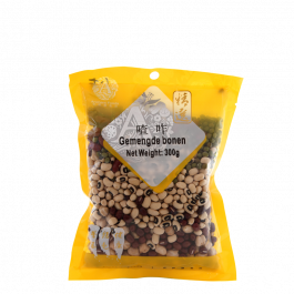 dried mix bean cha cha 300gr