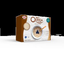 quinoa flakes original 6X28gr