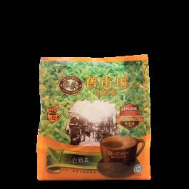 white milk tea 600gr