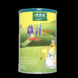 granulated chicken bouillon 1kg
