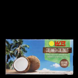 coconut cream 198gr
