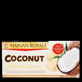 coconut biscuit 100gr