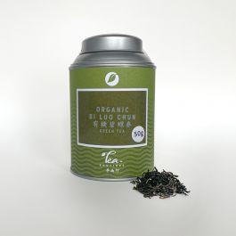 Organic bi luo chun blik 50gr
