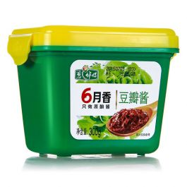 soybean paste toban 300gr