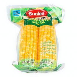 sweet corn on the cob 450gr