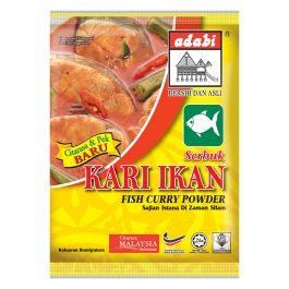 kari Ikan 250gr