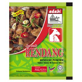rendang powder 24gr