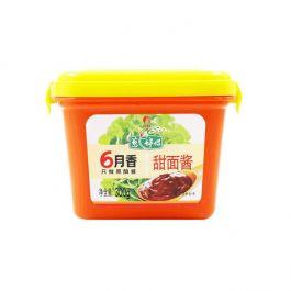 sweet bean paste 300gr