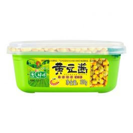 soybean paste  300gr