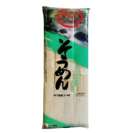 japanese thin noodle 400gr