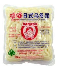udon japan noodle 200gr