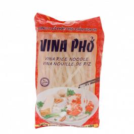 vina pho rice noodle 5mm 375gr