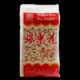 puffed rice 85gr