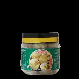 green tea cookies 240gr