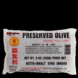 pres.olive leung yau lam 250gr