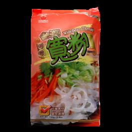 kimbo wide bean thread 150gr