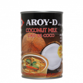 coconut milk-cooking 400ml