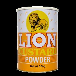 custard powder 3.5kg