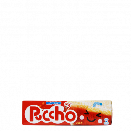 puccho chewy candy cola 50gr