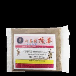 szechuan peper powder 113gr