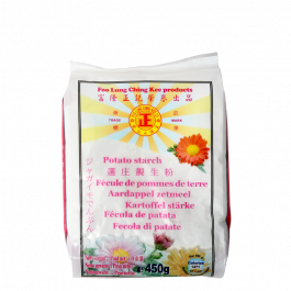 potato starch 450gr