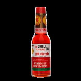 chilli oil 105gr