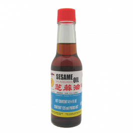 sesame oil 125ml