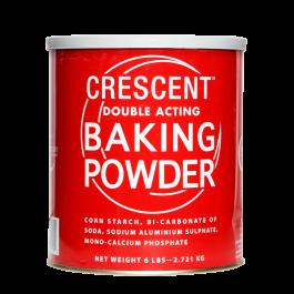 baking powder 2.7kg