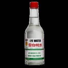 lye water 250gr