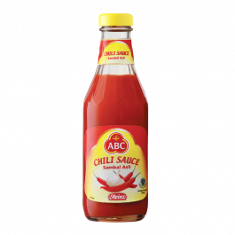 chilisauce asli 340ml