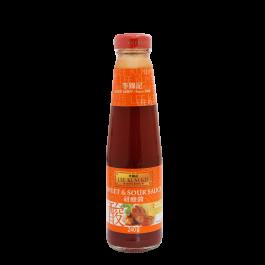 sweet & sour sauce 240gr