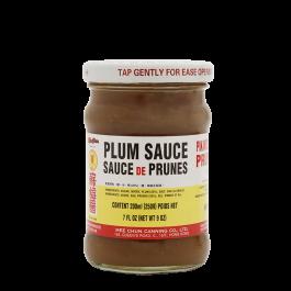plum sauce 250gr