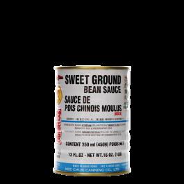 sweet ground bean sauce 450gr