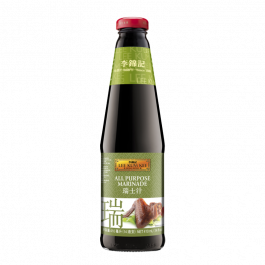 marinade with herb 410ml