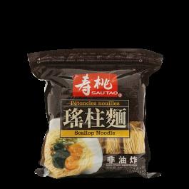 authentic scallop noodle 454gr