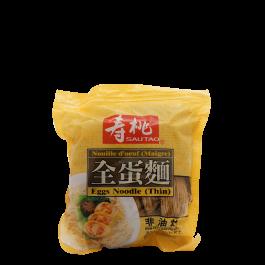 fresh egg noodle-thin 454g