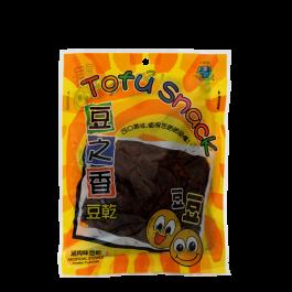 tofu snack-artificial pork flavor 140gr
